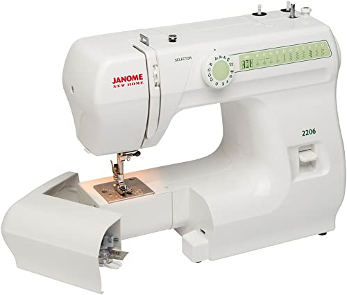 Janome sewing machine