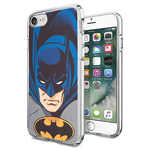 Onelee Superheros regular Scratch Protection product image