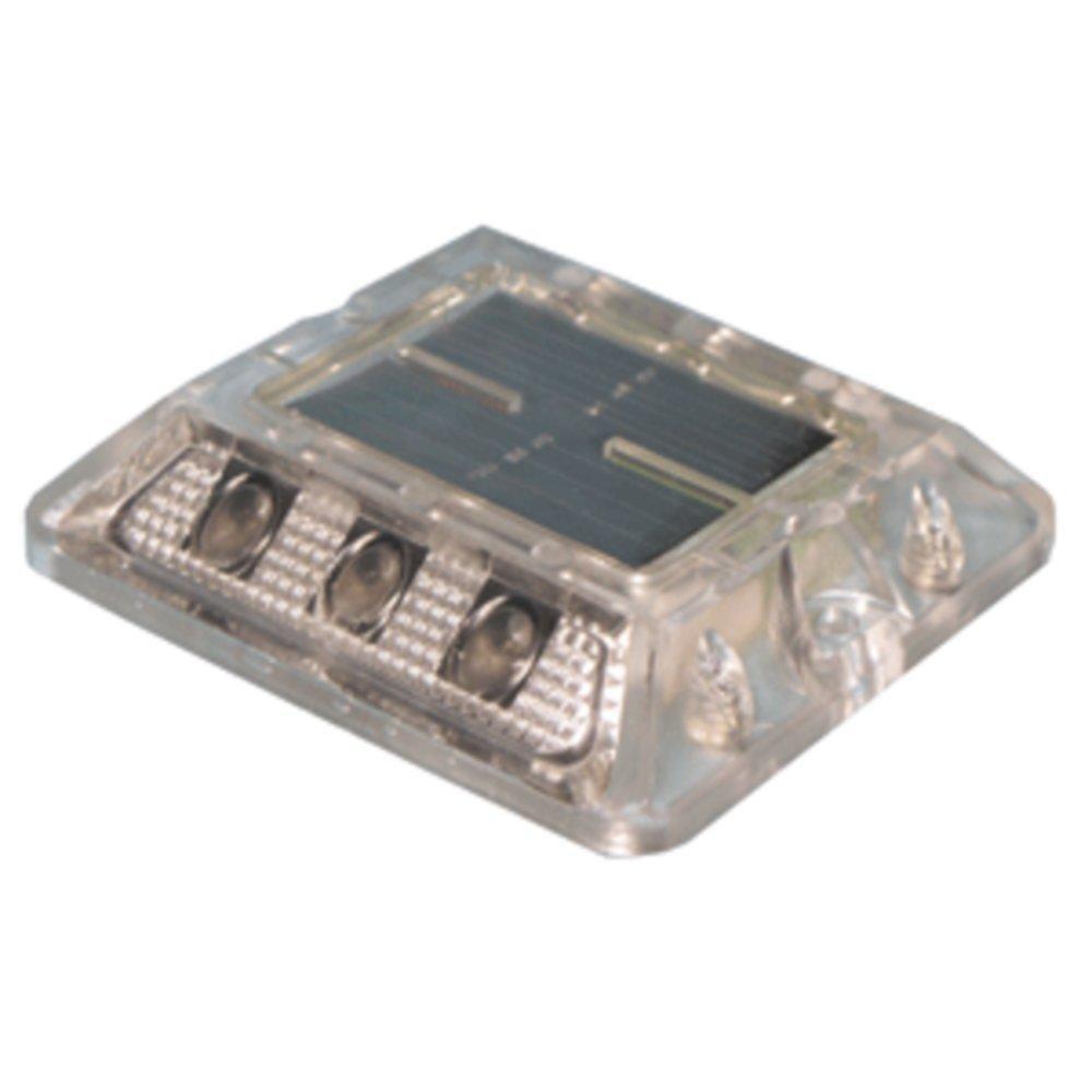 Dock Edge Pro Docklite Solar Dock & Deck Light consumer electronics Electronics