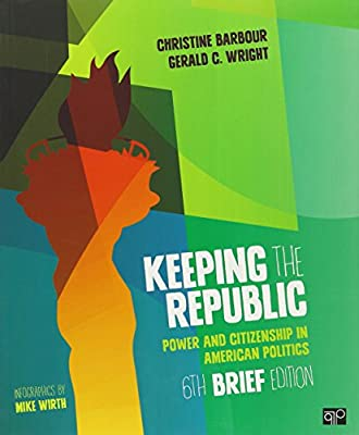 Keeping the republic 6th edition by vssms38 issuu.