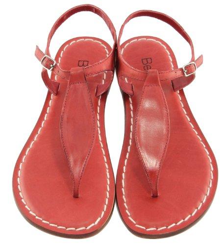 Bernardo Kvinnor Mistral / Dimensionen Sandal Rosa