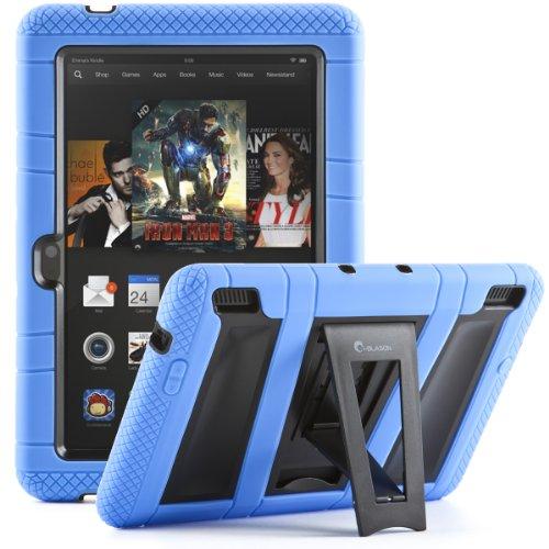 i Blason Kindle Tablet ArmorBox Convertible