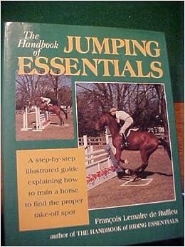 Book Handbook of Jumping Essentials