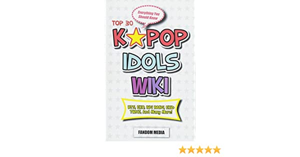 Kpop Idols Wiki Everything You Should Know About Top 30 Hottest