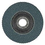 wolfcraft 5654000 Lamellar Flap disc