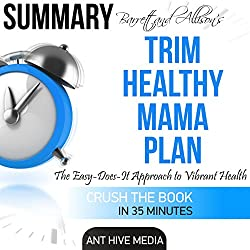 Summary: Barrett & Allison's Trim Healthy Mama Plan