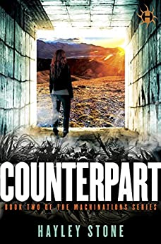 Counterpart (Machinations) by [Stone, Hayley]