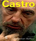 img - for Castro by Sebastian Balfour (2008-11-22) book / textbook / text book