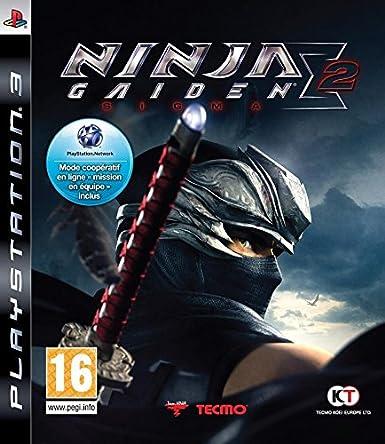 Ninja gaiden sigma 2 [Importación francesa]: Amazon.es ...
