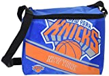 New York Knicks Big Logo Stripe 6 Pack Cooler