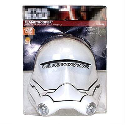 Máscara GOGODA Star Wars 2 Piezas Kylo REN Casco Stormtrooper ...