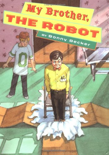 Download My Brother, the Robot ebook