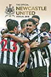 The Official Newcastle United FC Annual 2018 (Annuals 2018)