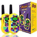 Alapa Walkie Talkies for Kids Voice Activated Walkie Talkies for Adults and Kids