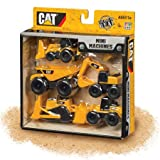 CAT Mini Machines 5 Pack
