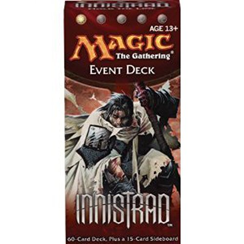 Magic Gathering Innistrad Hold Line product image