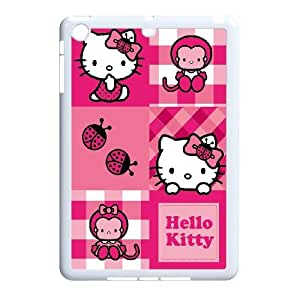 Best Phone case At MengHaiXin Store Beautiful Hello Kitty Pattern Pattern 296 For Ipad Mini 2 Case