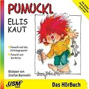 Pumuckl und das Schlossgespenst / Pumuckl und die Katze (Pumuckl 7) | Ellis Kaut