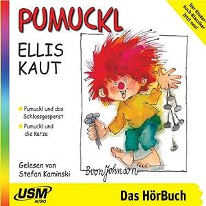 Pumuckl und das Schlossgespenst/Pumuckl und die Katze (Pumuckl 7) Hörbuch