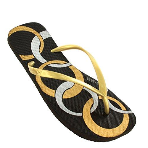 in gold weiss braun II weiss silber braun gold oder Dupé gold Joia O5pwvxUUSq