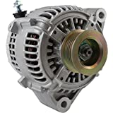 DB Electrical AND0035 Alternator For 4.0L 4.0 Lexus Ls400 93 94 1993 1994/27060-50070, 27060-50080/100211-6390, 100211-6440