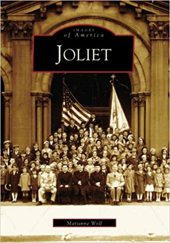 Joliet (Images of America)