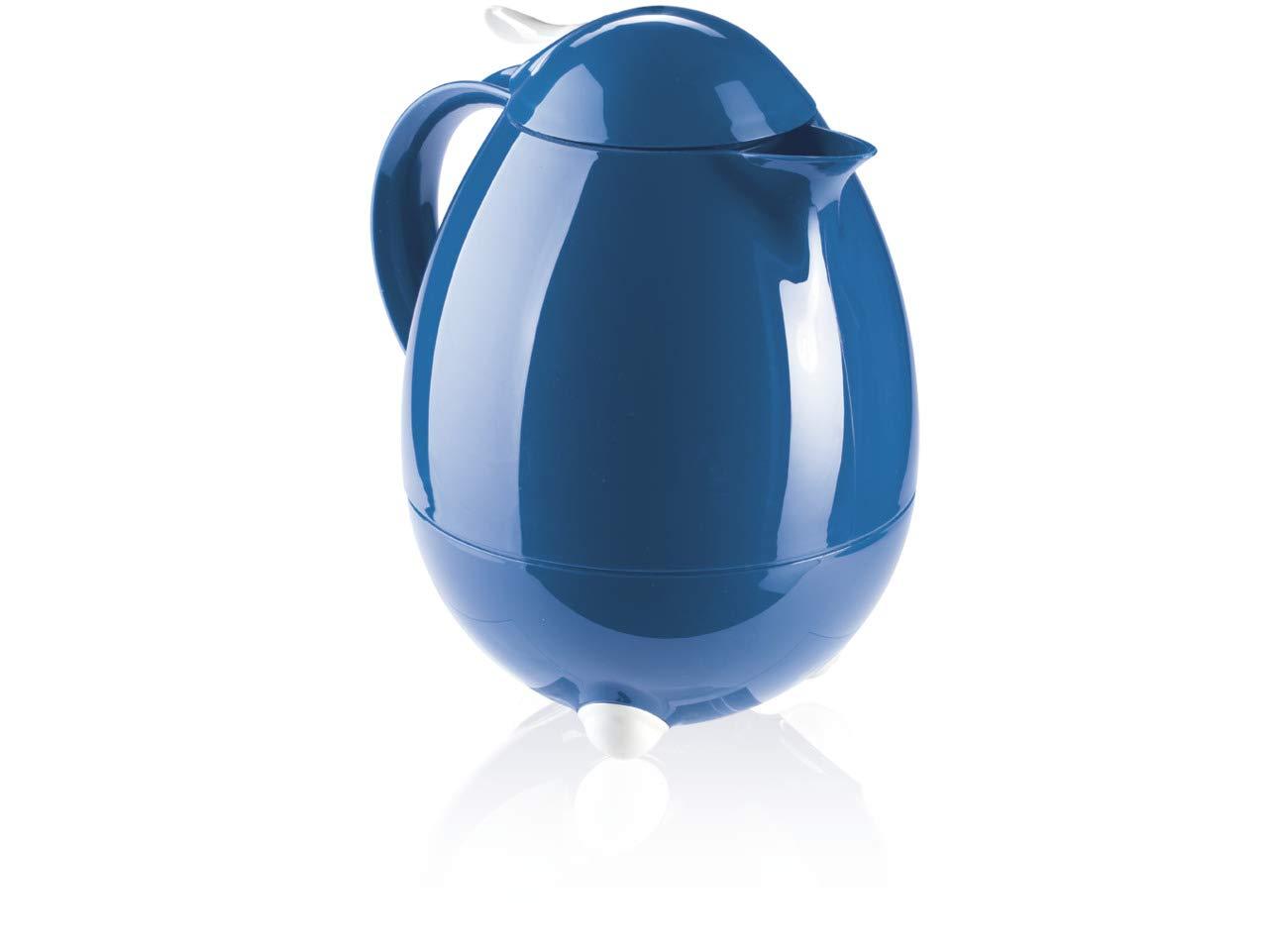 Columbus Insulated Vacuum Jug Colour Dark Blue