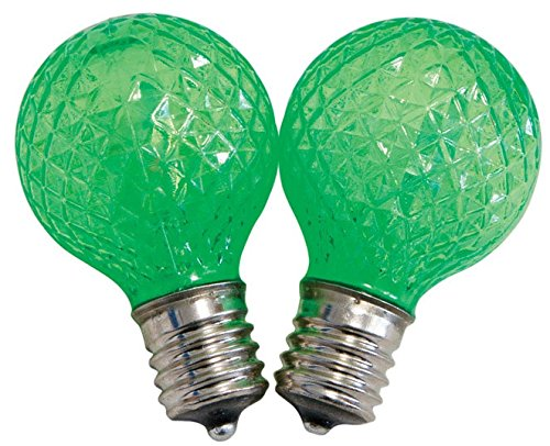 Sienna Led Christmas Lights C9 in US - 7