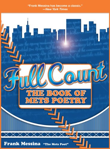 Full Count: The Book of Mets Poetry PDF