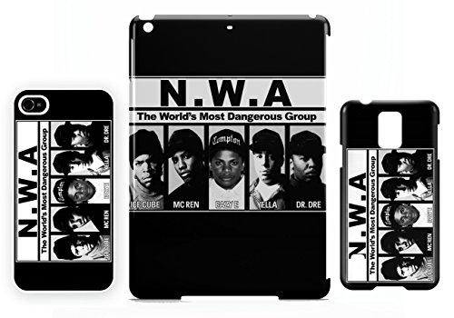 NWA most Dangerous iPhone 7 cellulaire cas coque de téléphone cas, couverture de téléphone portable