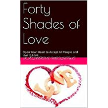 Forty Shades of Love: A Lenten Devotional