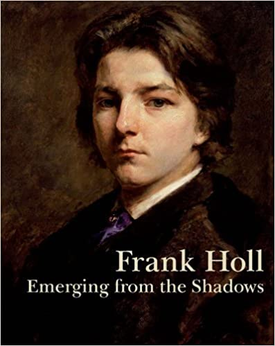 Frank Holl: Emerging from the Shadows by Mark Bills (2013-09-24)
