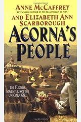 Acorna's People Kindle Edition