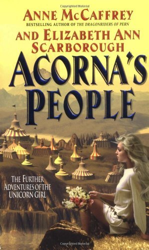 Acorna's People