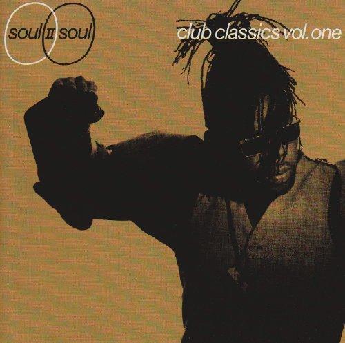 Soul II Soul - Club Classics Vol. One - 10 Records - DIXCD 82, 10 Records - Dix cd 82 (Soul Ii Soul Club Classics Vol One)
