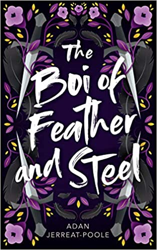 The Boi of Feather and Steel Book Cover