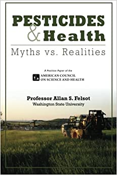 Book Pesticides and Health: Myths vs. Realities