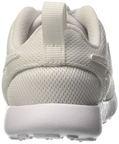 ... Jungen Nike Roshe One (TD) Kleinkindschuh Weiß   Weiß-Wolf Grau ... a9399b6c9c