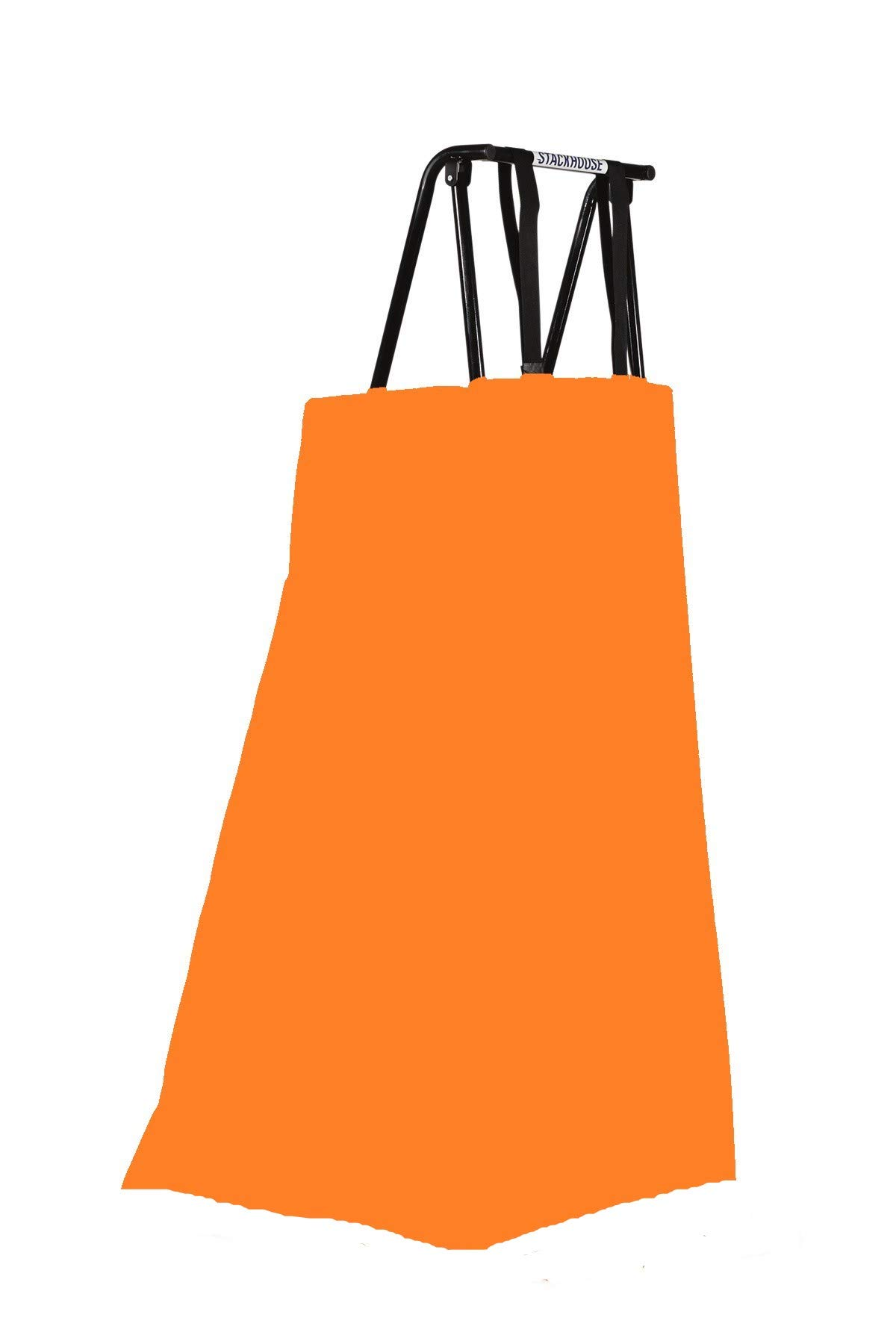 Eastern Atlantic New - Volleyball Referee Stand Protective Padding (Orange)