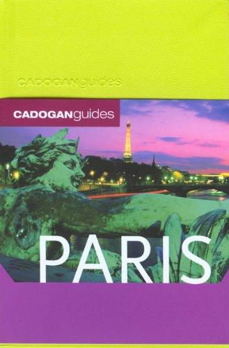 Download Paris Mini City Guide (Cadogan Guides) PDF