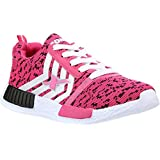 Sparx Women Running Shoes (Pink, White) (Sl-83)