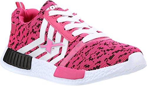 Sparx Women Running Shoes (Pink 775c29970
