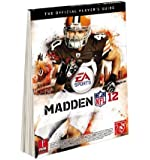 Madden NFL 12: The Official Player's Guide