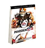 Madden NFL, Prima Games Staff and Gamer Media Inc. Staff, 0307890546