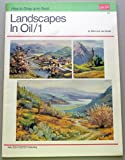 Landscapes in Oil, Bela Bodo and Jan Bodo, 0929261356