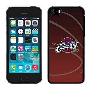 Custom Iphone 5c Case NBA Cleveland Cavaliers 3 Free Shipping Cheap