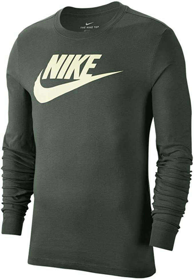 nike long sleeve tee