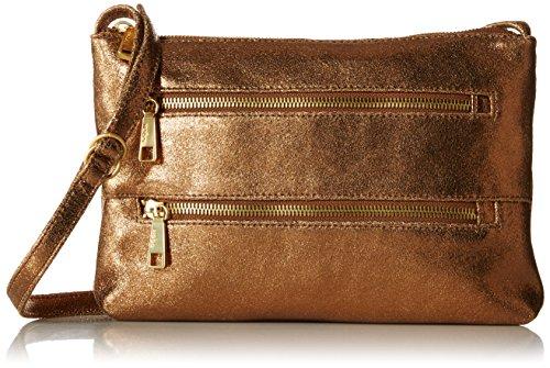 HOBO Hobo Vintage Mara Cross Body Handbag, Copper, One Size