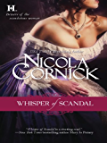 Whisper of Scandal (Scandalous Women of the Ton)