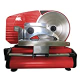 TSM Products 62113 All Purpose Meat Slicer, 8.75-Inch Review and Comparison